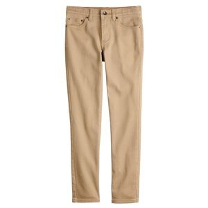 Urban Pipeline Skinny Jeans (boys)